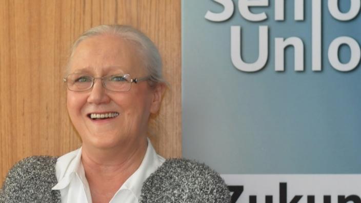 Sylvia Behrends